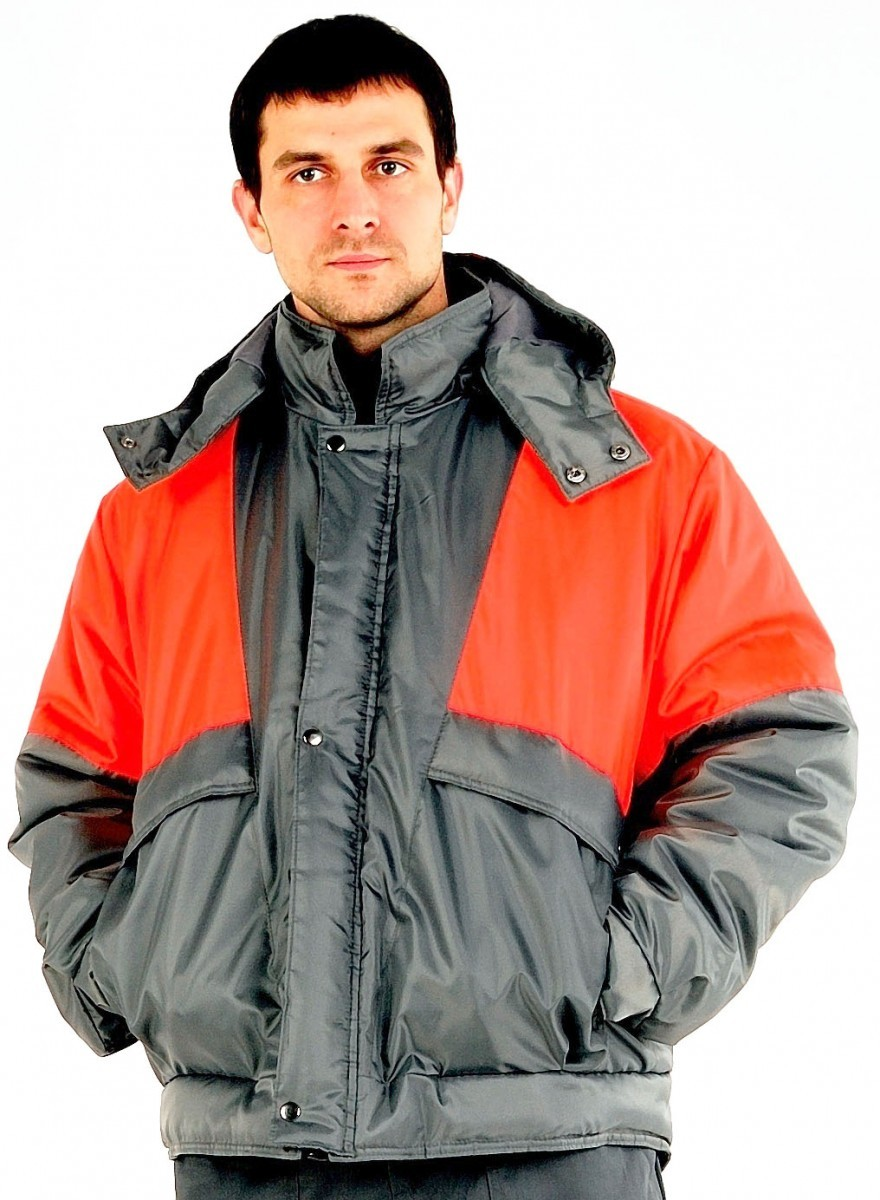 Купить Куртку Рабочую Зимнюю В Севастополе