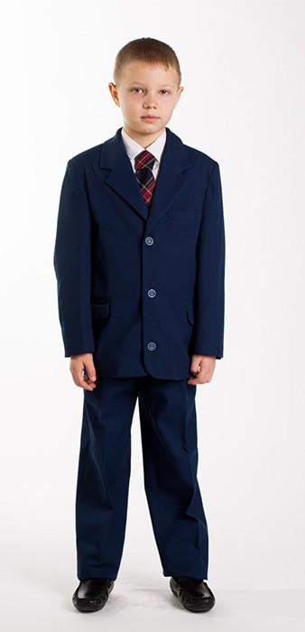 Пиджак классический (мальчик)