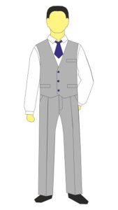 Производство пилотного образца корпоративной одежды