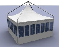 Производство тентов и шатров