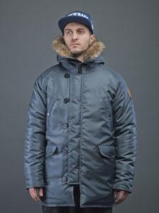 Производство зимней молодежной одежды
