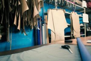 Пошив производственной одежды