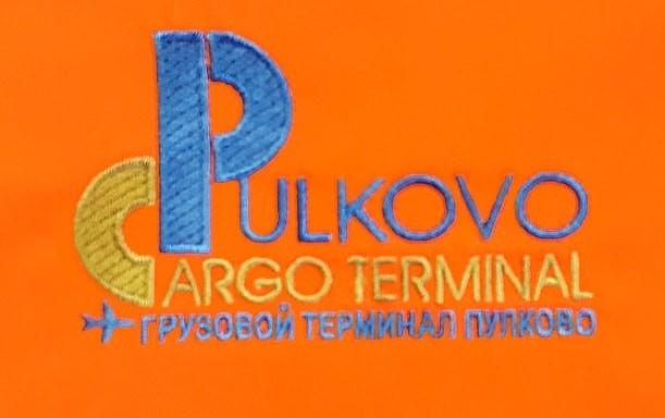 нанесение логотипа на одежду -пример 2