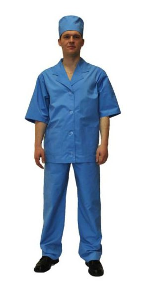 Униформа врача