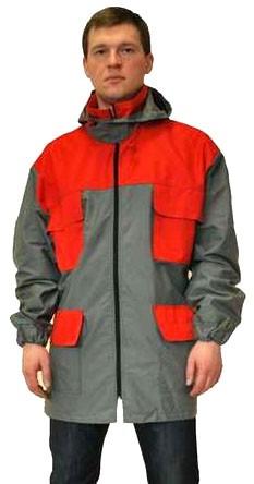Куртка рабочая (ИТР) демисезонная