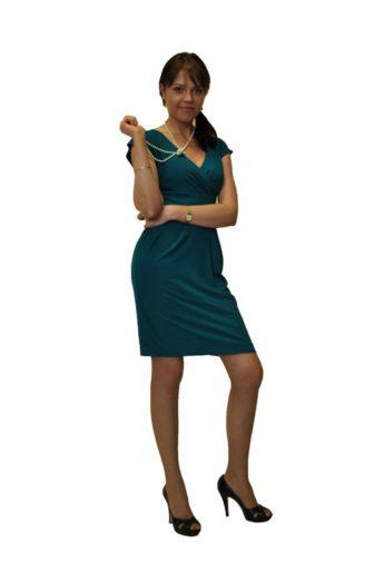 Платье администратора