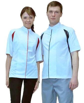 Рубашка повара