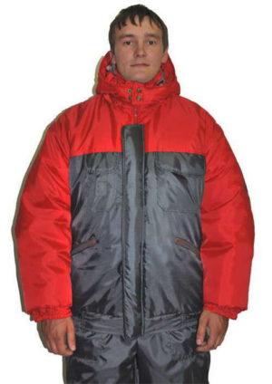 Комплект зимний (полукомбинезон, куртка)