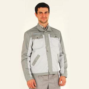 Куртки летние рабочие