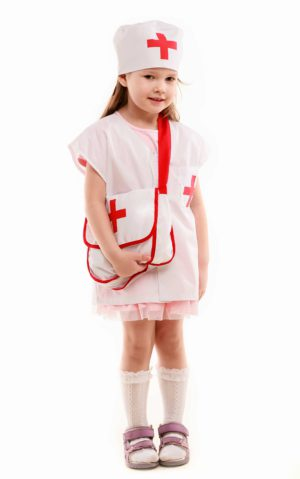 Детские игровые костюмы