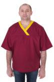 Мужская блуза