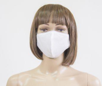 Текстильная маска для лица — 2000 шт