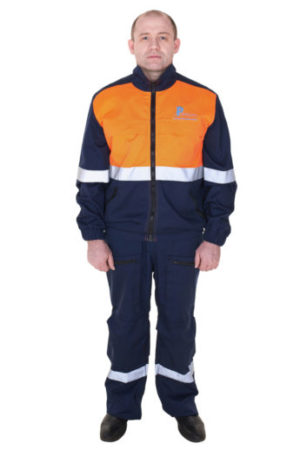 Одежда рабочего