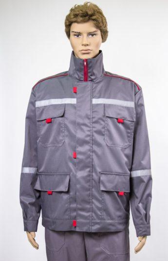 Куртка летняя
