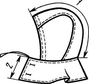 ГОСТ 12.4.029-76 «ССБТ. Фартуки специальные. Технические условия»