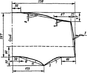 ГОСТ 23134-78 «Уборы головные медицинские. Технические условия»