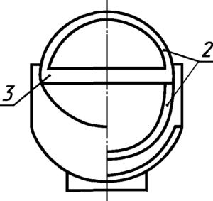 ГОСТ Р 12.4.023-84 «ССБТ. Щитки защитные лицевые. Общие технические требования и методы контроля»