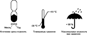 ГОСТ 12.4.193-99 «ССБТ. Средства индивидуальной защиты органов дыхания. Фильтры противогазовые и комбинированные. Общие технические условия»
