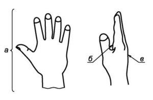 ГОСТ Р 12.4.246-2008 «ССБТ. Средства индивидуальной защиты рук. Перчатки. Общие технические требования. Методы испытаний»