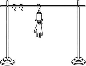 ГОСТ 52238-2004 «Перчатки хирургические из каучукового латекса стерильные одноразовые. Спецификация»