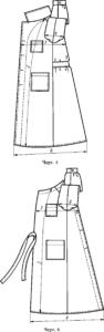 ГОСТ 25194-82 «Халаты медицинские мужские. Технические условия»