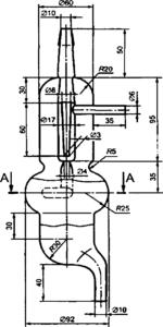 ГОСТ 12.4.194-99 «ССБТ. Средства индивидуальной защиты органов дыхания. Фильтры противоаэрозольные. Общие технические условия»